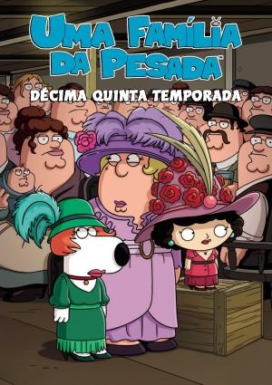 Family Guy 1537x2175