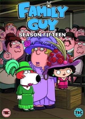 Family Guy 692x960