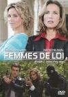 Femmes de loi poster