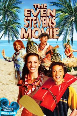 The Even Stevens Movie 1503x2254