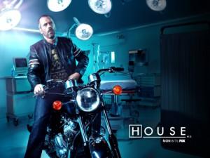 Dr. House 1600x1200