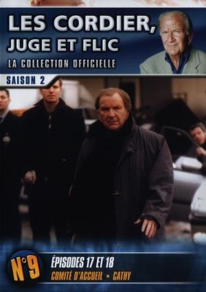 Les Cordier, juge et flic 2035x2879