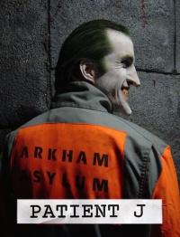 Patient J (Joker) poster