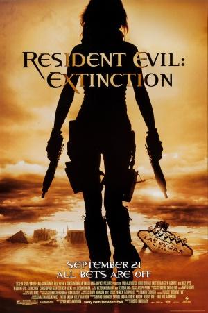 Resident Evil: Extinction 1944x2925