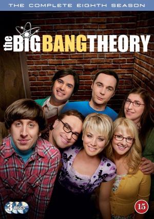 The Big Bang Theory 1530x2175