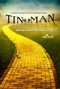 Tin Man poster