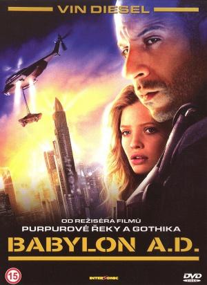 Babylon A.D. 1064x1462