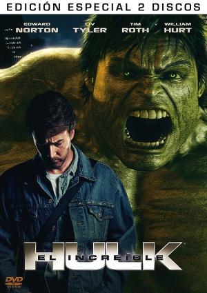 Der unglaubliche Hulk 600x850