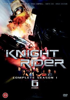 Knight Rider 1530x2175