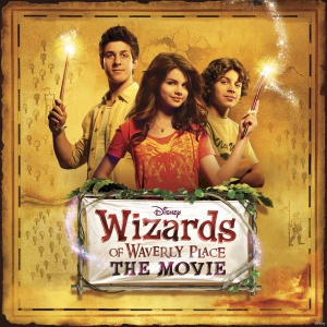 Wizards of Waverly Place: The Movie 2400x2400
