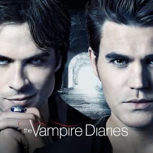 The Vampire Diaries 2400x2400