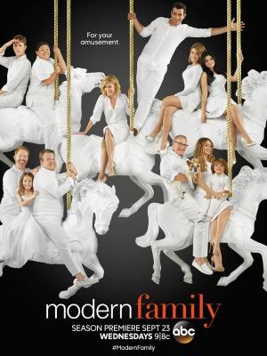 Modern Family 1535x2048