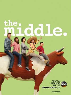 The Middle 2363x3150
