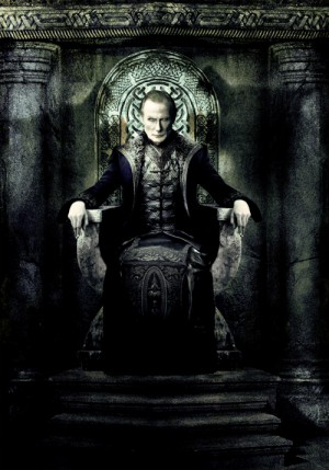 Underworld: Rise of the Lycans 3357x4800