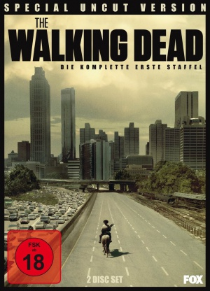 The Walking Dead 861x1195