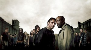 The Walking Dead 7278x4012