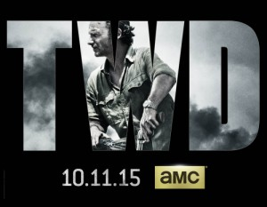 The Walking Dead 2406x1870