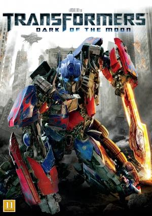 Transformers: Dark of the Moon 1530x2175