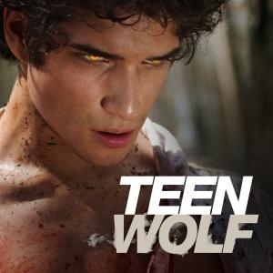 Teen Wolf 2710x2710