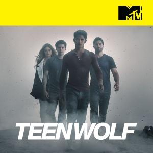 Teen Wolf 2400x2400