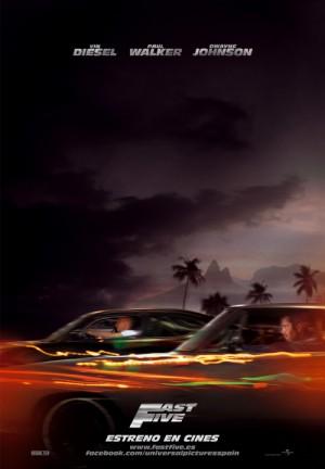 Wild Speed: Mega Max 4134x5957