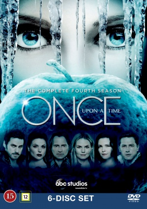 Once Upon a Time 1530x2175