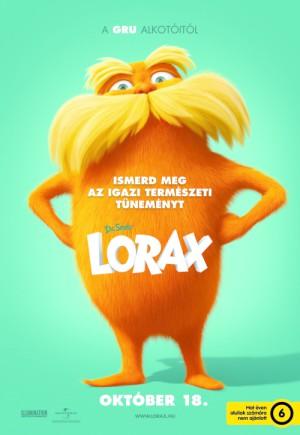 The Lorax 1996x2894