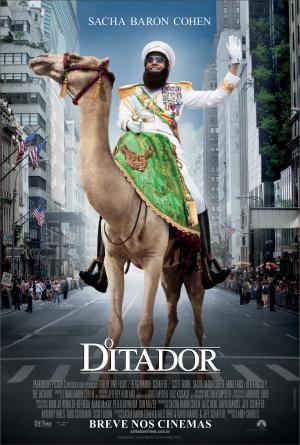 The Dictator 2392x3546