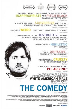 The Comedy 5000x7500