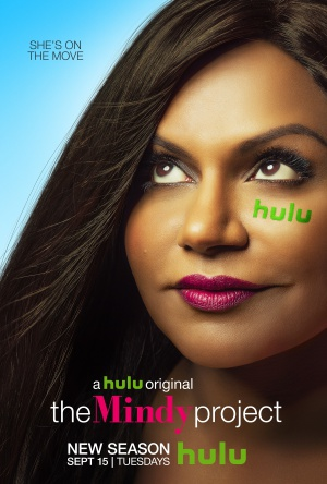 The Mindy Project 2700x4000