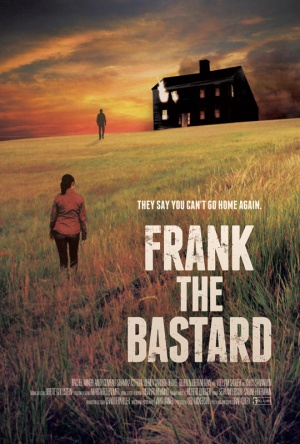 Frank the Bastard 540x800