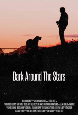 Dark Around the Stars 466x690