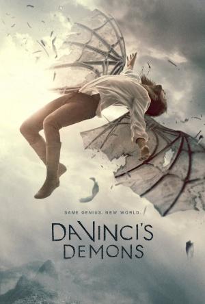 Da Vinci's Demons 3379x5000