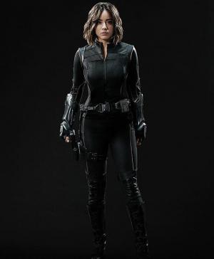Agents of S.H.I.E.L.D. 579x703