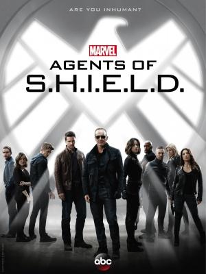 Agents of S.H.I.E.L.D. 2250x3000