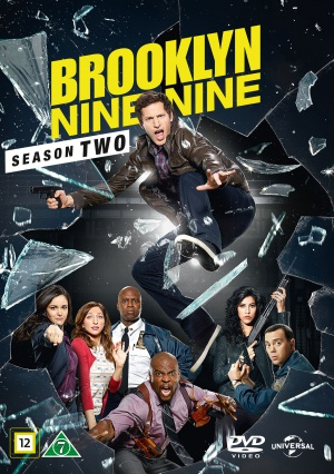 Brooklyn Nine-Nine 1530x2175