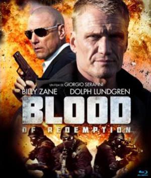 Blood of Redemption 301x354