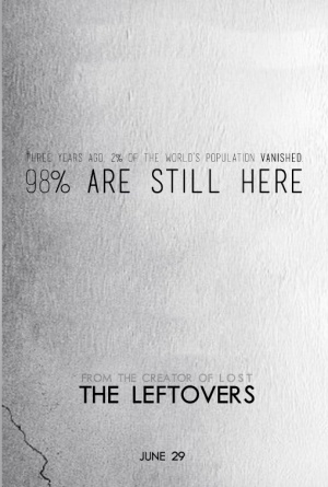 The Leftovers 509x755