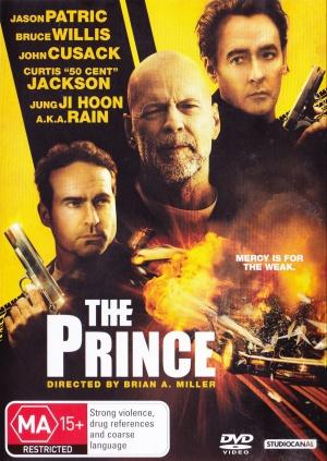 The Prince 1507x2124
