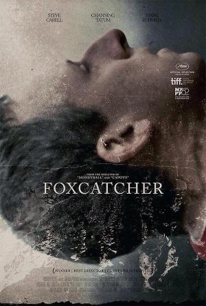 Foxcatcher 600x888