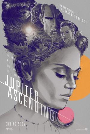 Jupiter Ascending 2764x4096