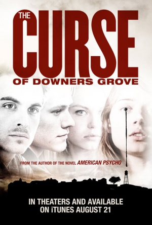 The Curse of Downers Grove 540x800