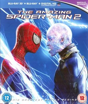 The Amazing Spider-Man 2 1488x1750