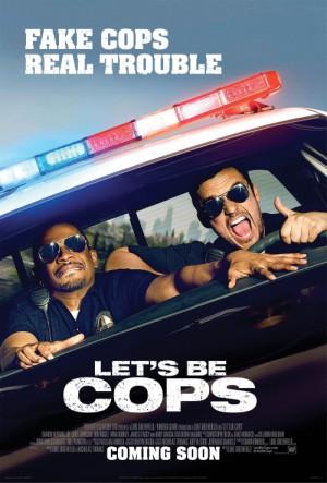 Let's Be Cops 4742x7011