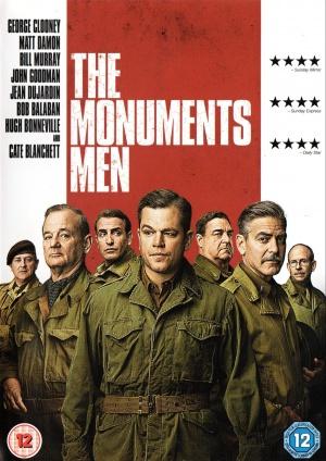 Monuments Men 1506x2130