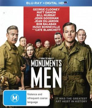 Monuments Men 1983x2307