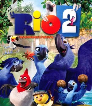 Rio 2 - Dschungelfieber 1426x1651