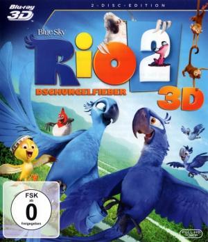 Rio 2 - Dschungelfieber 1993x2314