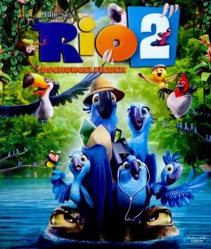 Rio 2 - Dschungelfieber 1484x1748