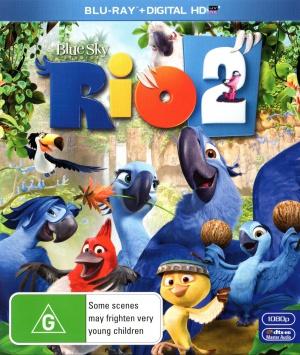 Rio 2 - Dschungelfieber 1969x2331